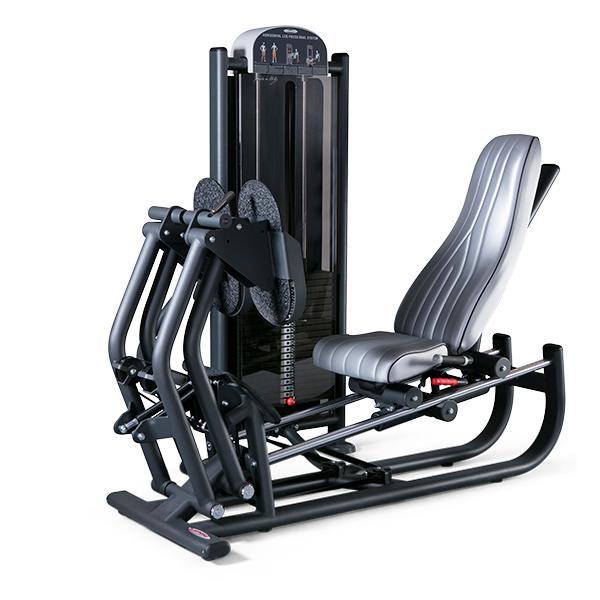 Panatta Fit Evo Dual System Horizontal Leg Press 1FE095