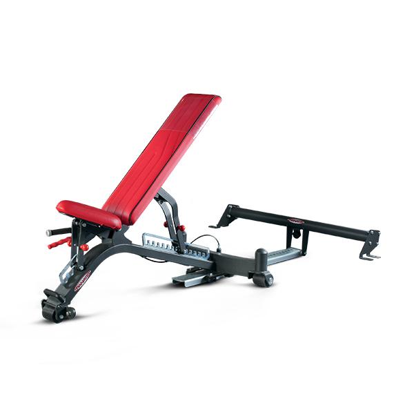 Panatta Freeweight HP Fully Adjustable Bench Kit 1HP201S