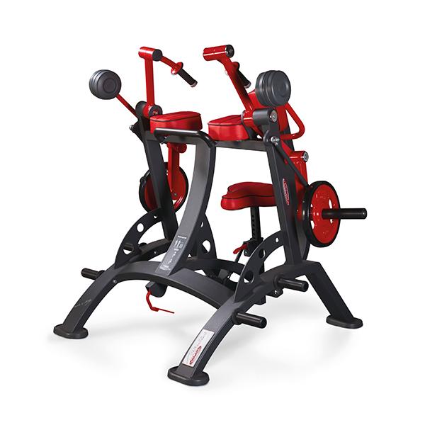 Panatta Freeweight HP Alternate Triceps Machine 1HP552