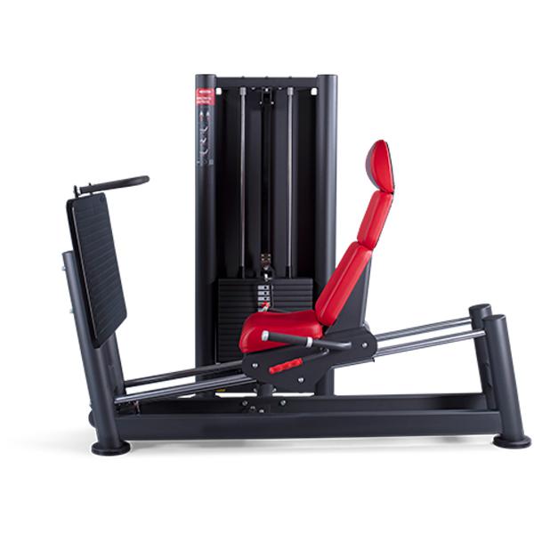 Panatta SEC Horizontal Leg Press 1SC085