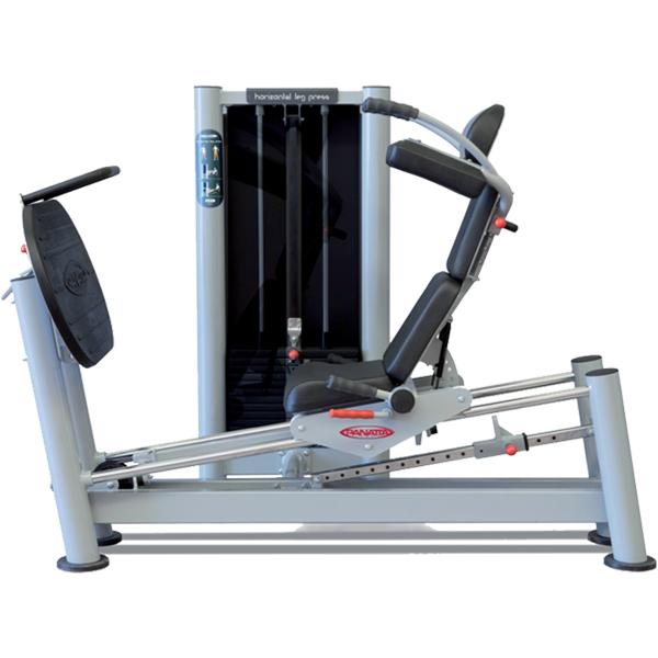 Panatta SEC Horizontal Leg Press Medical 1SC085M