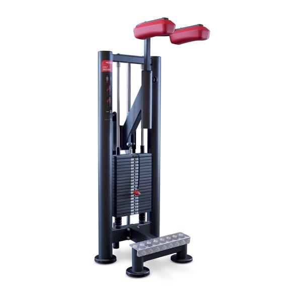 Panatta SEC Calf Machine 1SC089